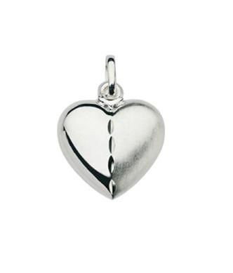 CEM Anhänger Herz Silber BAH 900860