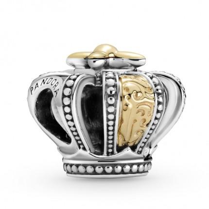 PANDORA Silberelement Regal Crown 799340C00