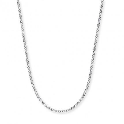 Engelsrufer Erbskette Silber Rhodiniert ERNR-20S