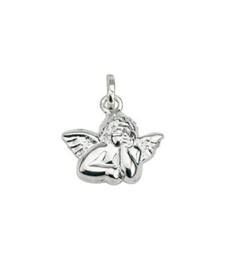 CEM Anhänger Engel Silber BAH 900824