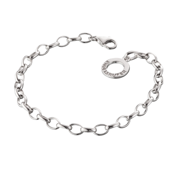Engelsrufer Armband Silber Rhodiniert ERB-195