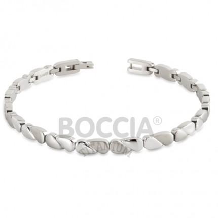 Boccia Armband Titan Tropfen 03016-01