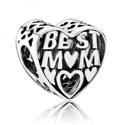 PANDORA Silberelement Für Mama 791882