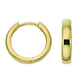 CEM Creolen 333/- Gold BCR302502