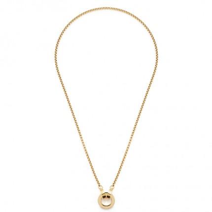 Leonardo Halskette Clip & Mix Lolita Gold 018412
