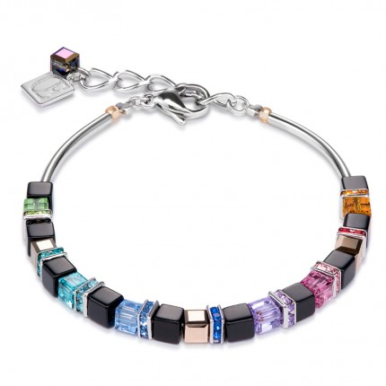 COEUR DE LION Armband Motion Multicolor 4939/30-1500