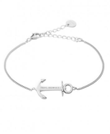 Paul Hewitt ANCHOR SPIRIT Armband Silber PH-AB-S