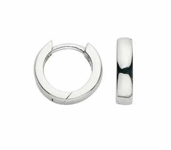 CEM Ohrschmuck Creole Silber BCR 900550