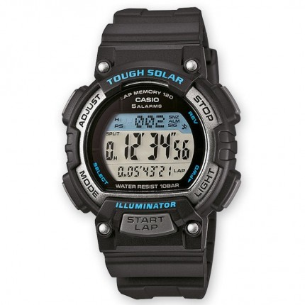 Casio Armbanduhr Sports Collection Solar STL-S300H-1AEF