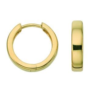CEM Creolen 333/- Gold BCR302506