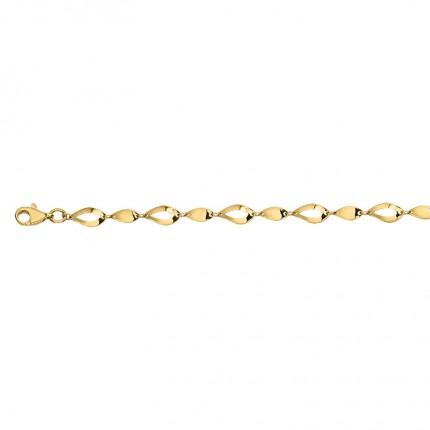 CEM Armband 333/-Gold BAB306602