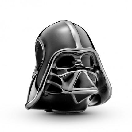 PANDORA Star Wars Silber Charm Darth Vader 799256C01