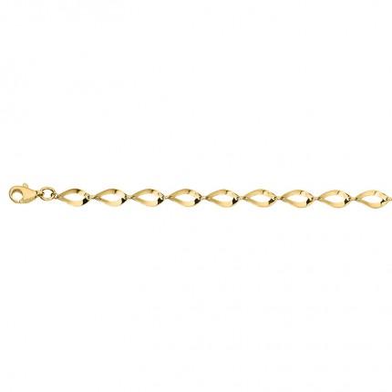 CEM Armband 333/-Gold BAB306605