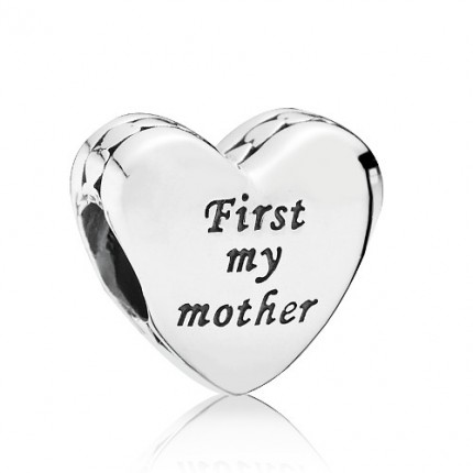 Pandora Silberelement First my mother 791518