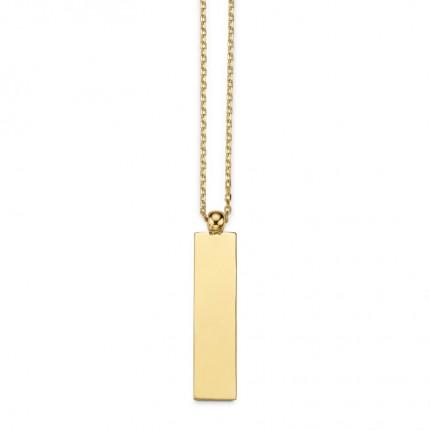 CEM Collier 333/- Gold G3-00167C