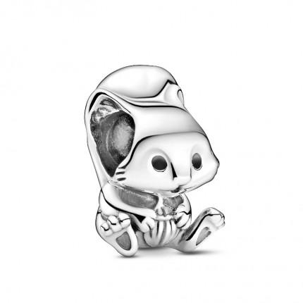 PANDORA Silberelement Cute Squirrel 799105C01