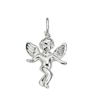 CEM Anhänger Engel Silber BAH 900977
