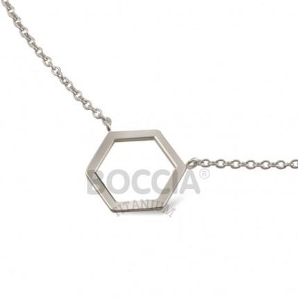 Boccia Collier Titan Hexagon 08014-01