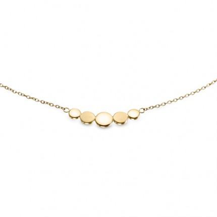 Boccia Collier Titan Gold 08031-02