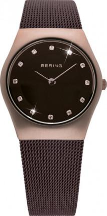 Bering Damenuhr Classic Rosé Gold 11927-262