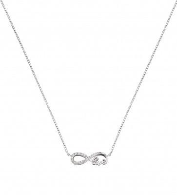 Engelsrufer Kette Silber Infinity ERN-LILINFINITY-LOVE