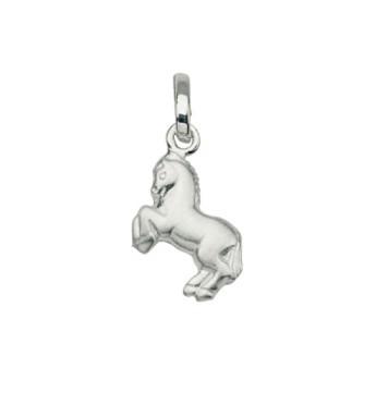 CEM Anhänger Silber Pferd BAH 900940