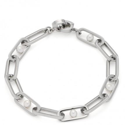 Leonardo Armband Clip & Mix Marcellina 018410