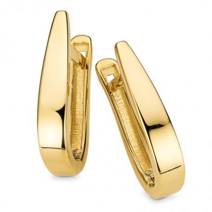 CEM Creolen 333/- Gold G3-00325O