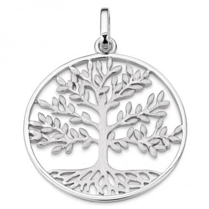 CEM Anhänger Silber Lebensbaum S-00587A
