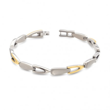 Boccia Armband Titan Bicolor 03033-02