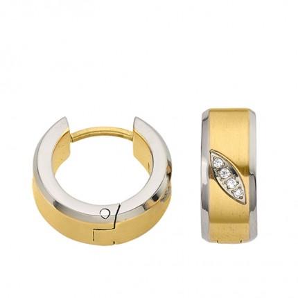 CEM Creolen Titan Gold BCRT01811