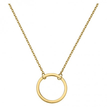 CEM Collier 333/- Gold Ring BCO305502