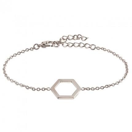 Boccia Armband Titan Hexagon 03022-01
