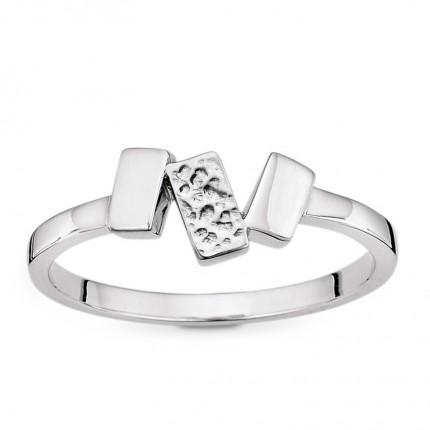 CEM Ring 925/- Silber S-00617R