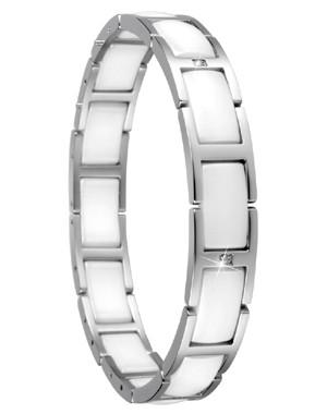 Bering Armband Ceramic Weiß 602-15-185