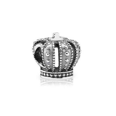 PANDORA Silberelement Krone 790930