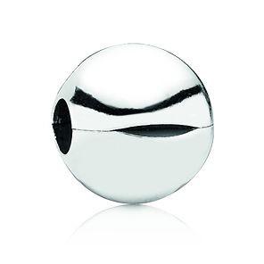 PANDORA Silber-Clipselement 791000
