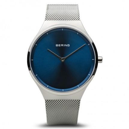 Bering Armbanduhr Unisex Classic Edelstahl 12138-008