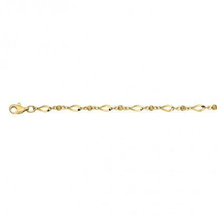 CEM Armband 333/-Gold BAB306604