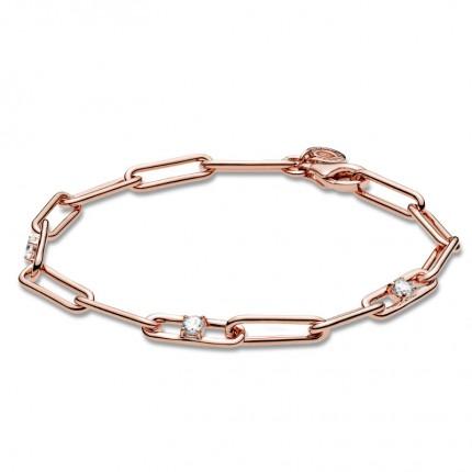 PANDORA ROSE Armband Zirkonia 589177C01