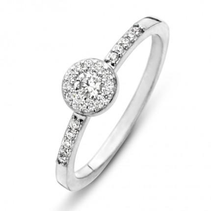 SPIRIT ICONS Ring Luxury Silber 53481