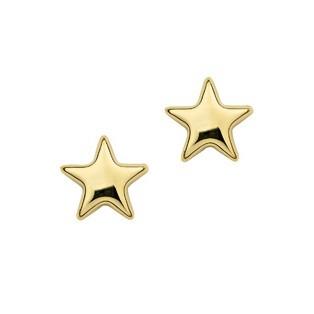 CEM Ohrschmuck 333/- Gold Stern BOS300348