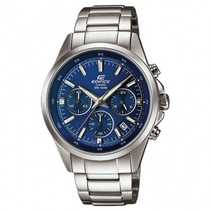 Casio Armbanduhr Edifice Classic Collection Chronograph EFR-527D-2AVUEF