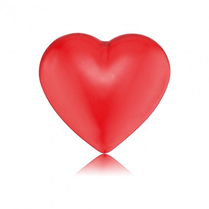 Engelsrufer Klangherz Rot ERS-05-HEART-L