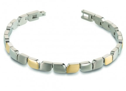 Boccia Armband Titan Bicolor 03007-02