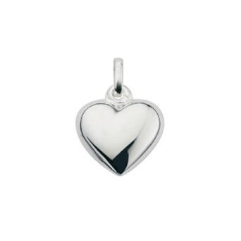 CEM Anhänger Herz Silber BAH 900854