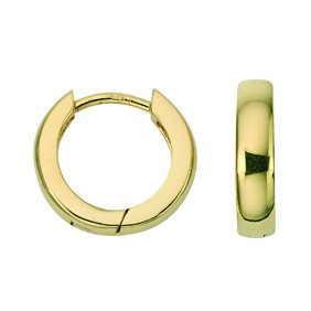 CEM Creolen 333/- Gold BCR302501