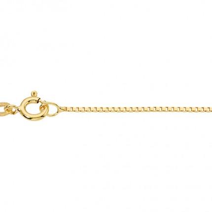 CEM Collierkette 333/- Gold Venezia BVE310