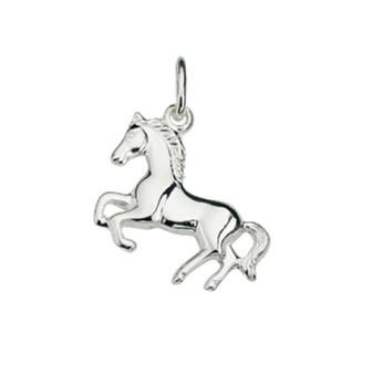 CEM Anhänger Silber Pferd BAH 900961