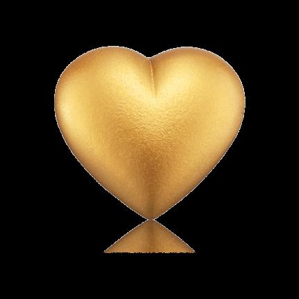 Engelsrufer Klangherz Gold ERS-09-HEART-L